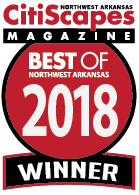 Arkansas Magazine Very Best 2015